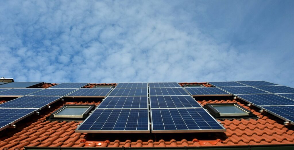 How Do Solar Panel Works For Your Home