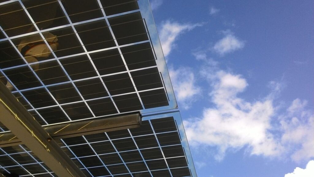 How Does Solar Energy Help The Environment