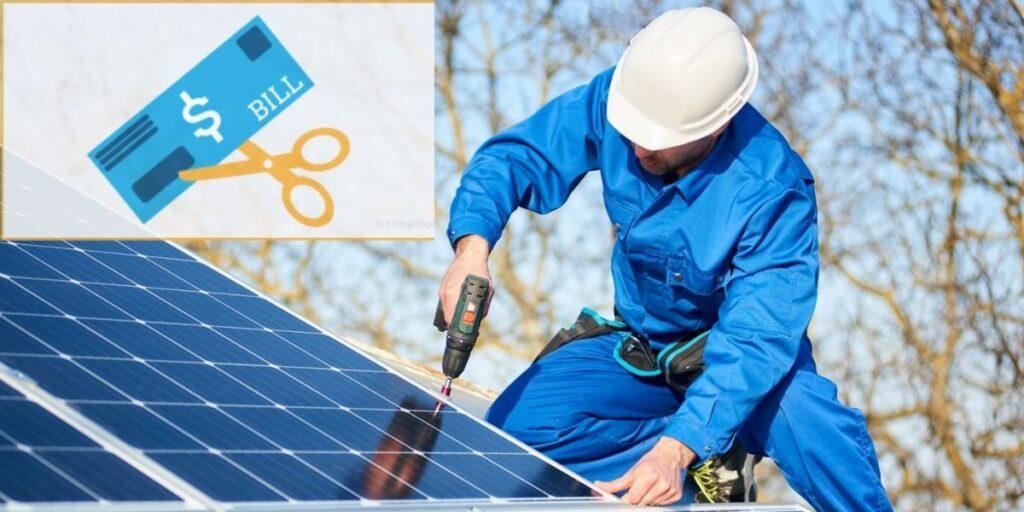How Much Does Solar Power Save On Electricity Bills