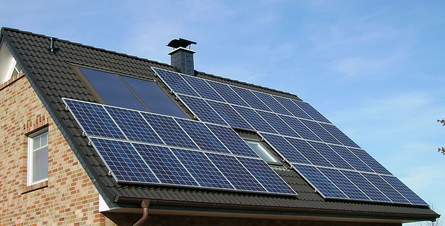 How To Connect Solar Panels To Your House