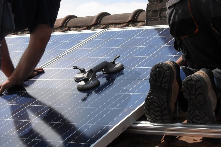 Why Is Solar Panel Installation So Expensive